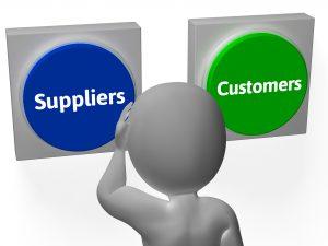 Supplier Relations Management